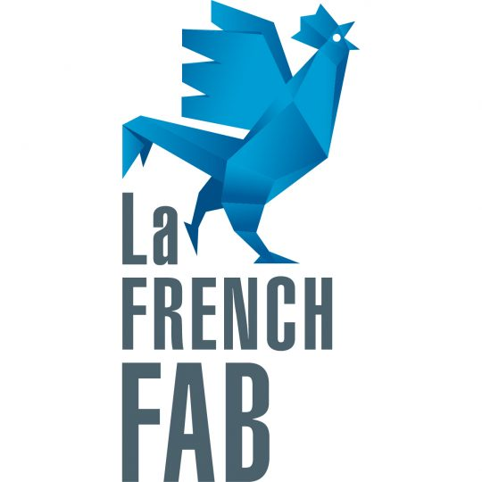 UGIGRIP joins La French Fab